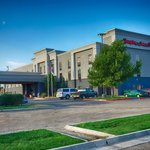 Hampton Inn & Suites Amarillo West hotel