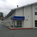 Foto de Motel 6 Seattle Airport