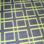 Horrible carpet