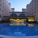 Hotel na Capadócia, um momento especial