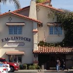 F Mc Lintocks Saloon & Dining
