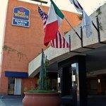 Foto de Best Western Expo-Metro Tampico