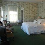 Foto de Chesny's Keswick Manor