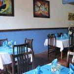 Photo de Restaurante El Marlin