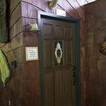 Entrée suite Tree House