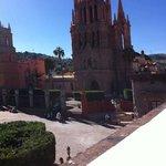Hotel del Portal San Miguel Foto