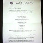 Regency Club Information