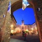 Porta Nuova, San Quirico