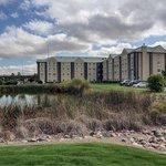 Quality Inn & Suites Denver International Airport Gateway Park