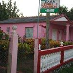 Photo of Casa Leonel et Amarilis