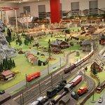Erlebniswelt Eisenbahn