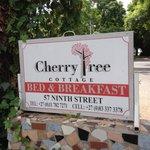 Photo de Cherry Tree Cottage B&B