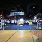 Wheeling Island Casino - December 25, 2013