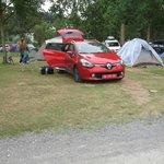 Camping de l'Ile d'Or Foto