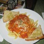 Yummy pasta :)