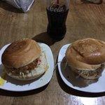 Delicious burgers :)
