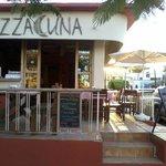 Mezzaluna Pequeno Restaurante