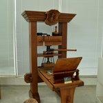 Maquina de edição