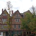 Centro de Bensheim