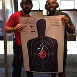 Excellent instructor Nick! Thanks for a great time!