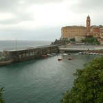 port of nervi