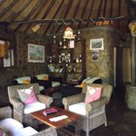 Lounge and Bar Ndole
