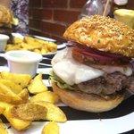 Foto de Burger Lover