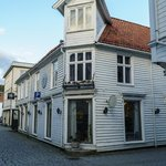 Photo de Kjobmandsgaarden Hotel