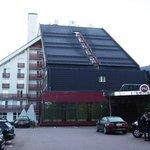 Foto de Piatra Mare Hotel Resort