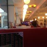 Photo of Intergalactic Diner