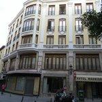 Madrisol Hotel