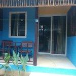 Little porch s3