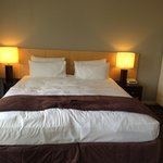 Huge Comfy Bed