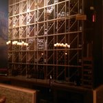 Wine Aging Room