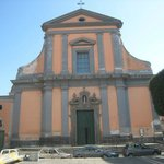 Chiesa Collegiata di Santa Sofia