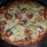Magarettia Pizza