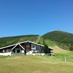 Mt. Daisen Iki National Park-Mt. Sanbe