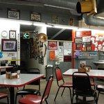 Advada's Diner
