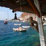 Photo of Dimitris Ammoudi Taverna