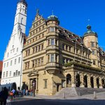 Rothenburg Town Hall (Rathaus)