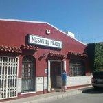 Meson El Prado