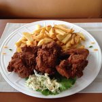 Photo de Chick Restaurant