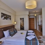 Photo de Festinn Suites Golden Horn