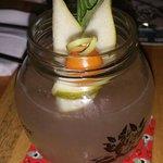 Cóctel Quaranta -  Buena combinación, muy deliciosa la combinación Recomendado