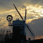 Cley Windmill Restaurant
