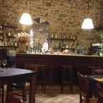 Foto de La Taverna di Casciano