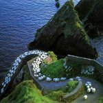 Slea Head , famous scenery. sheep highway..only a drive away.