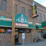 Iron Horse Saloon and Casino