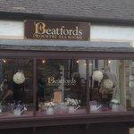 Beatfords Tea Rooms, Cockermouth