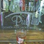 Pastimes Pub